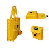 Мягкие хозяйственные сумки Tote полиэфира 210d для повелительниц (YY210SB014)