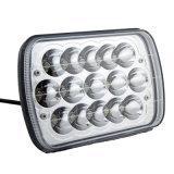 indicatori luminosi pesanti del lavoro della strumentazione di 45W LED per i camion