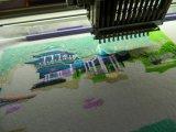大きい領域の刺繍機械とのHoliaumaのコンピュータの刺繍機械価格は同じ但馬の単一のヘッド刺繍機械を好む