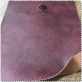 Искусственная модная причудливый кожа PU изменения давления (S341125PC)