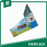 De aangepaste Levering voor doorverkoop van het Vakje van de Verpakking van het Document (BOSVERPAKKING 019)