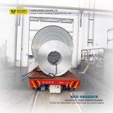 鋼鉄工場重い貨物輸送手段の電気コイルのトロリー