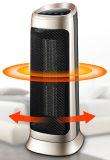 2017携帯用陶磁器タワーのファンヒーターが付いている新しい家庭電化製品の電気ヒーター