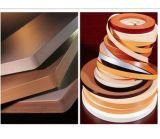 De rotsachtige Gele Kleefstof Van uitstekende kwaliteit van de Smelting van de Kleur Hete voor ABS het Verbinden van de Rand