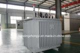 tipo transformador eléctrico del petróleo 1000kVA