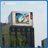 Signage électronique polychrome extérieur de DEL pour la publicité