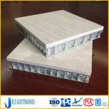 Облегченные панели сота камня Veneer для экстерьера или дизайна интерьера
