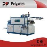 Cubeta de plástico de alta velocidad de la máquina de termoformado con Stacker (PP-660)