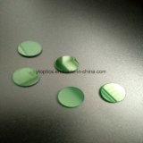 Filtro Verde Cristal óptico de cristal de color Lb