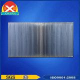 ISOの証明の電力増幅器のためのアルミニウム脱熱器