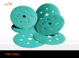 Disco di carta abrasivo del ciclo & dell'amo (ossido di alluminio)