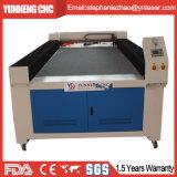 Well Manufacuturer de la machine à découper au laser en acier inoxydable avec le certificat Ce TUV