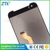 Abwechslung LCD-Belüftungsgitter für Bildschirmanzeige des HTC Wunsch-830