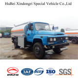camion del serbatoio di combustibile dell'euro 4 di 10cbm Dongfeng