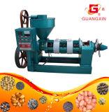 Parafuso Guangxin Yzyx120wk prensa de óleo 300kg/h Máquina Expulsor de Óleo
