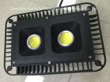 Indicatore luminoso di inondazione della PANNOCCHIA LED di prezzi bassi 100W di alta luminosità di buona qualità