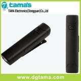Type neuf couleur stéréo sans fil à deux pistes de noir d'écouteur de Bluetooth