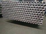 Q235 Tube d'échafaudage avec raccords d'extrémité / Tube Twist-Lock