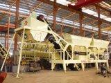자동차 25 톤에 의하여 안정되는 토양 섞는 플랜트 좋은 서비스