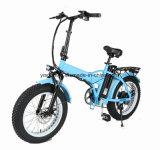 Сало Bike скорости 20inch города Byocycle электрическое с батареей 10ah