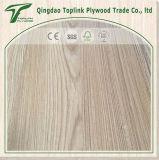 Chapas de madera de alta calidad y bajo precio melamina papel / laminado HPL