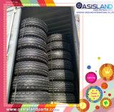 Implemento agrícola neumático (13.0/65-18) con el aro 11.00X18