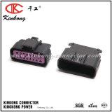 16의 Pin 여성 Kinkong 방수 전기 자동 차 연결관