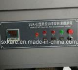 Prueba del horno de la película fina, Tfot (SBX-82)