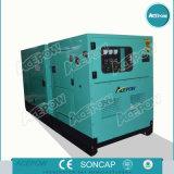 генератор 280kw/350kVA 50Hz промышленный тепловозный приведенный в действие Googol