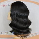 Virgin Remy 머리 본래 색깔 여자 레이스 가발 (PPG-l-01772)