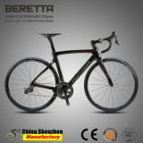 Alta qualidade todo o cabo dentro do carbono de Complety que compete a bicicleta da estrada
