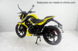 alta velocità del motociclo di sport 200cc