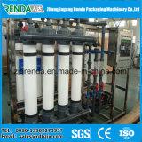 RO обращения машины для очистки питьевой воды