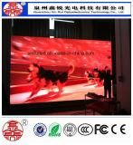 HD P3 경량 풀 컬러 발광 다이오드 표시 스크린 높은 광도