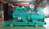 413kVA OEMの製造業者による本物のCumminsのディーゼル発電機セット