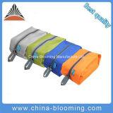 Homens Design simples bolsa de lavagem de viagem saco de produtos de higiene pessoal de armazenamento