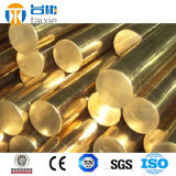 Zirconium Copper Bar Cuzr 2.158 C15000 Cw120c Copper Alloy