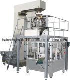 Automatische Premade Reißverschluss-Beutel-Öffnungs-Verpackungsmaschine für Nahrung Dxd-300c