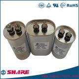 Bewegungsläufer-Kondensator der Klimaanlagen-Ersatzteil-Cbb65