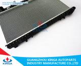 Radiator Gmc van het Aluminium van de auto de Auto voor Chevrolet Camaro'10-12 bij