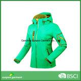 Softshell Waterproof Jacket no atacado Outdoor Winter Jacket