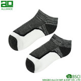 Носки лодыжки хлопка спорта людей идущие изготовленный на заказ