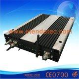 20dBm a 43dBm selectivo de la banda & Industrial Amplificador de señal con el repetidor de Control y supervisión remota