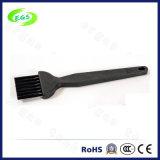 En forme de stylo noir ESD anti-statique Brosse brosse de nettoyage