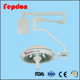 Lampada Shadowless di funzionamento chirurgico dell'alogeno (ZF500)