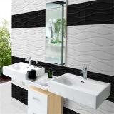 Baumaterial-wasserdichte keramische Wand-Fliese für Badezimmer