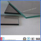 6+0.38+6mm Grey Laminated Glass (EGLG029)