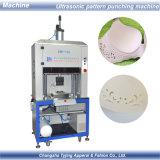 De ultrasone Machine van het Ponsen van het Patroon