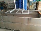 Печатная машина переноса воды бака для макания '' x39.4 x118.2 '' Kingtop 47.3 '' Semi автоматическая гидрографическая гидро с окунать рукоятку с нержавеющей сталью