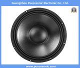 FAVORABLE altavoz audio profesional sano del transductor de 10 pulgadas 200W